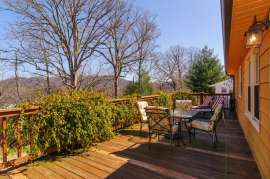 6 Waverly Court Deck with Views