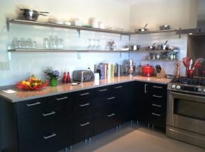 Modern Bosch Kitchen