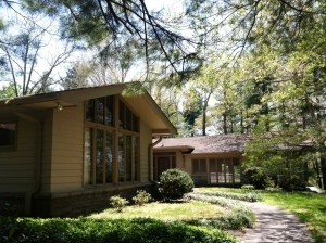 Asheville Mid-Century Home