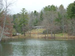 Woodland Hills Lake