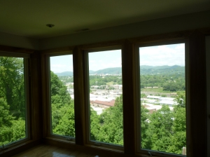 Grandview Inside View