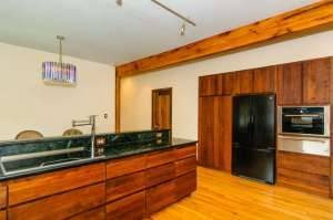 7 Lookout Dr Asheville NC-small-010-Kitchen-666x444-72dpi