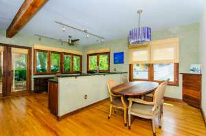 7 Lookout Dr Asheville NC-small-011-KitchenBreakfast Area-666x443-72dpi