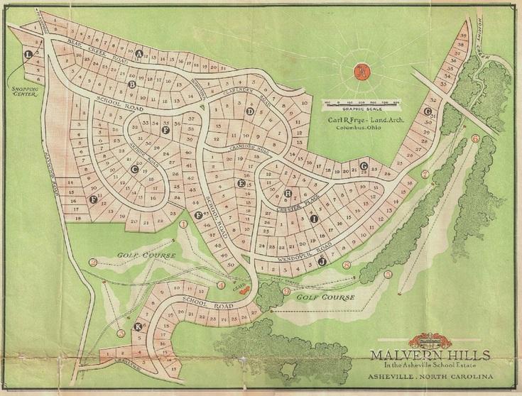 Malvern Hills Plat